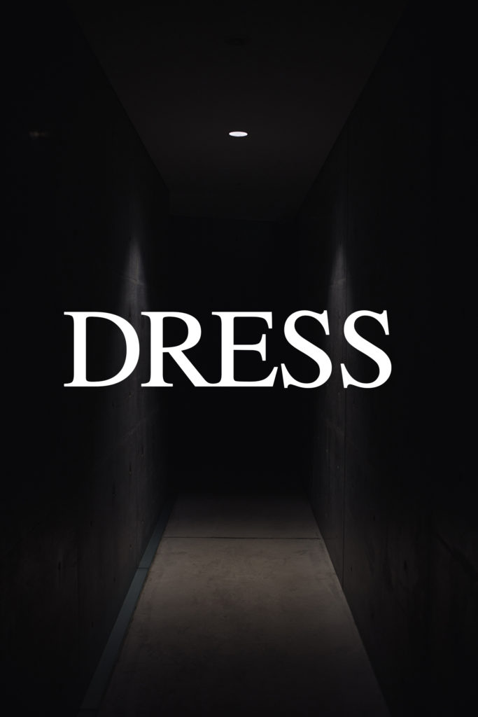 dress soft girl aesthetic dark
